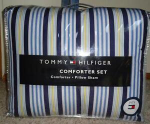 tommy hilfiger king comforter Tommy Hilfiger Comforter | eBay tommy hilfiger king comforter