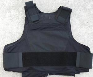 bullet proof vest body armor plates ebay