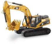 Model Excavator