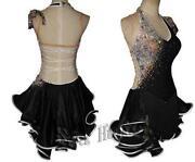 Ballroom Competition Dress
