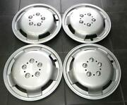 Renault Master Wheel Trims