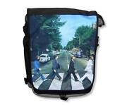 Beatles Messenger Bag