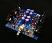 Headphone Amp Kit