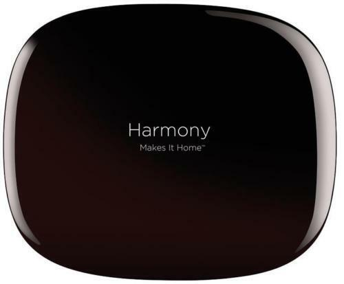 Home Entertainment Harmony Home Hub for Smartphone Control  Logitech 915-000238