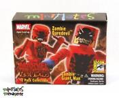 Marvel Zombies Minimates