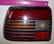 VP Calais Tail Lights