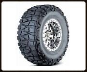 38 Mud Tires