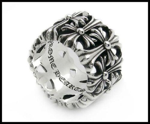 Chrome Hearts Ring Ebay