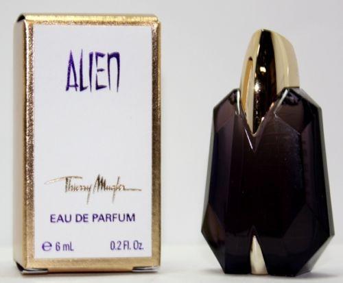 Thierry mugler alien eau de parfum ebay for Miroir des envies thierry mugler
