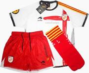 Spain Away Shirt