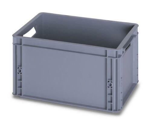 stackable storage containers ebay. Black Bedroom Furniture Sets. Home Design Ideas