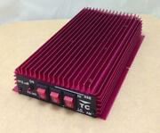 HF Amplifier