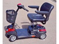 CareCo Zoom, FREE DELIVERY, A1 Condition Mobility Scooter