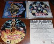 Iron Maiden Castle CD