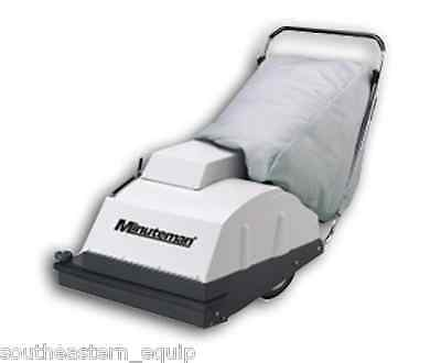 Reconditioned Minuteman 724 Battery Wide Area Vacuum