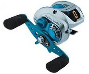 Daiwa TD Zillion Coastal 7.3 Fishing Reel ZLNCL100HSA