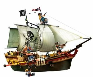 Playmobil Pirate Ship London Ontario image 1
