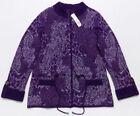 Pendleton Purple Sweaters for Women