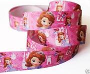 Disney Princess Ribbon