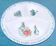 Peter Rabbit Melamine