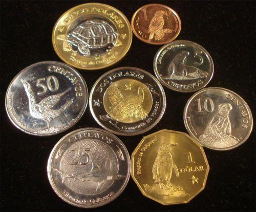 Ecuador Coins Ebay