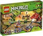 Lego Ninjago Battle Arena