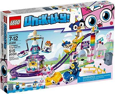 Lego 41456UNIKITTY Unikingdom Fairground Fun 515 Piece Set Hot Item! for sale  Shipping to Canada