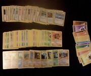 Original Pokemon Card Lot