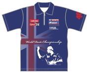 Phil Taylor Shirt