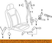 Chevy Seat Belts