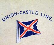 Union Castle Line