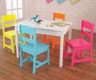 Kidkraft Wooden Children's Furniture