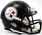 Pittsburgh Steelers NFL Fan Helmets