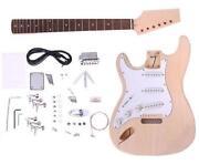 Linkshänder Gitarre