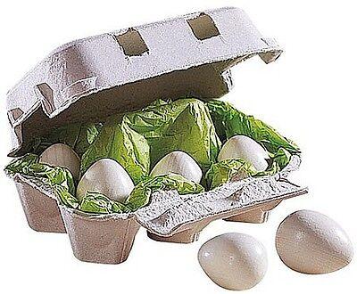 Eier im Karton HABA 1368 + BONUS