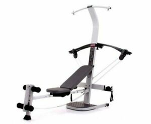 Crossbow by weider work out machine