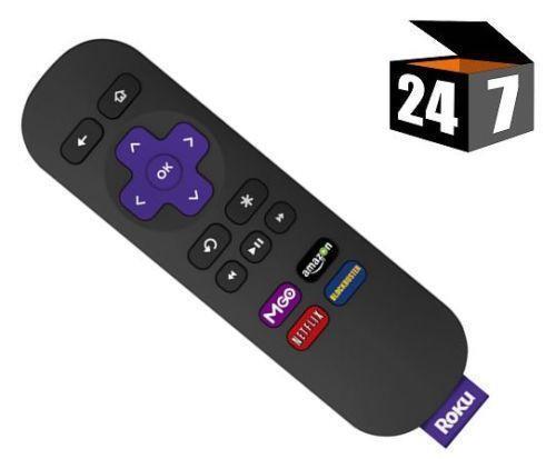 Roku Xd Remote Ebay