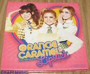 Orange Caramel PHOTOCARD