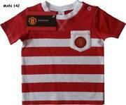 Baby Man UTD Shirt