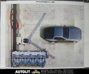Porsche 944 Poster