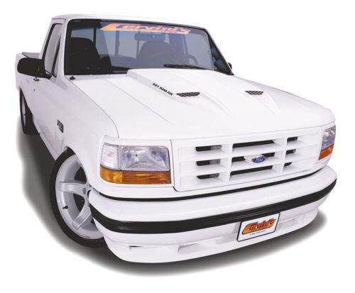 Ram Air Cowl Induction Hood : Ford ram air hood ebay