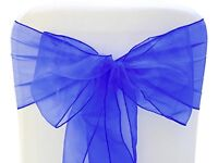 Chair cover / Sashes / Table Runners