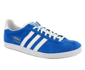 Adidas Mens Size 9 Trainers 19bebd793