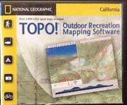Topo Map Software