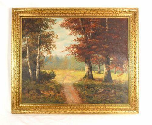How Can I Sell My Oil Paintings