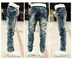 Womens Baggy Jeans