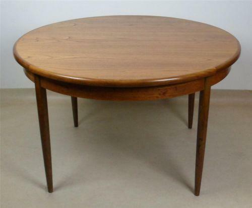 G Plan Dining Table Furniture amp Tables EBay