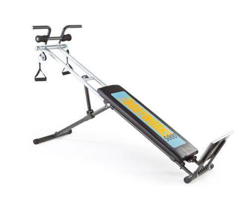 Weider Home Gym | eBay
