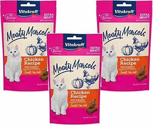 Meaty Morsels Cat Treat