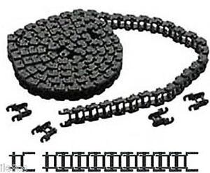100 Lego CHAIN LINKS  (technic,nxt,robot,mindstorms,link,motor,gear,engine,ev3)